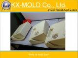 Peças plásticas da injeção do molde de Pei da alta qualidade