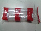Macchina imballatrice automatica del calcolatore di plastica automatico pieno high-technology della tazza