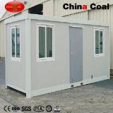 국제적인 디자인 주택건설은 40FT 선적 컨테이너 집을 조립식으로 만들었다