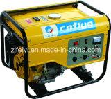 Fy6500 Professional 5kw Gasoline Generator