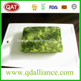 Bloqueado Frozen Cut Leaf Spinach