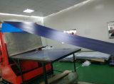 Голубой PVC Sheet Matt для Offset Printing