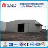 가벼운 강철 지붕 건축 구조