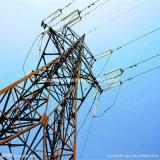 Torretta di telecomunicazione d'acciaio di angolo