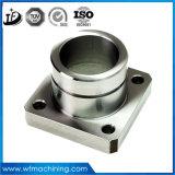 Pièces de retrait d'usinage de commande numérique par ordinateur de précision de service de fabrications d'ISO9001 Chine/pièces d'auto en aluminium personnalisées par constructeur/usinant