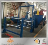 Rubber Conveyor Belt Vulcanizing Curing Press Production Line met SGS BV van ISO