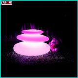 Illuminazione della decorazione di Oudoor di Light-up della lampada di mano del LED