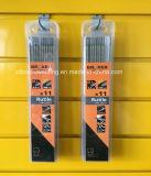 Saldatura Rod dell'elettrodo di lunghezza dell'elettrodo per saldatura dell'acciaio dolce E6013/300-450mm