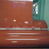 Blech-Stahlmaterial vorgestrichener galvanisierter Stahl Dx51d