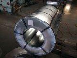 (0.12mm-1.0mm) O zinco revestiu a bobina de aço galvanizada na lantejoula regular