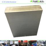 ステンレス鋼のシート・メタルの製造の部品