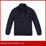 Fábrica Atacado Moda Custom Moda Men Dark Blue Golf Jackets (J162)