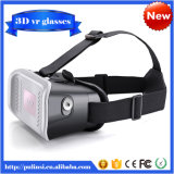 Blue Film Video Open Videoのための安いVirtual Reality Vr Box 3D Glasses