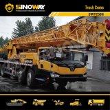 De Kraan van de vrachtwagen met het Opheffen van 50 Ton Capaciteit
