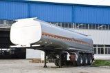 Camion-citerne semi Trailer-40, 000liter de carburant