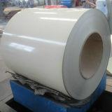 Dx51d PPGLのカラーによって塗られる鋼板および鋼鉄コイル(0.16mm-0.8mm)