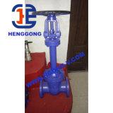 Нормальный вентиль уплотнения Bellow фланца стали углерода давления DIN высокий