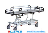 Krankenhaus Docking Operation Stretcher/Emergency Bed für Transfer