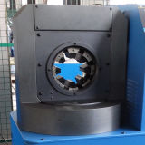 Máquina de friso da mangueira fina nova da ceia (KM-81A-51)