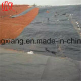 Fischfarm-Teich-Zwischenlage 1.5mm HDPE Geomembrane