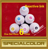 Tessile Reactive Ink per Roland/Mimaki/Mutoh Printer (ROL-REA-001BT)