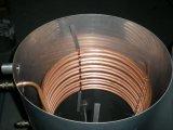Bobina de cobre calefator de água solar pressurizado