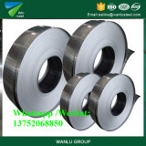 Stahlstreifen-Produzent von China