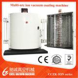 Cicel fornisce la macchina di rivestimento per i prodotti/la macchina di rivestimento di plastica della metallizzazione sotto vuoto di evaporazione Machine/PVD