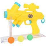 男の子のギフトの柔らかい弾丸銃のおもちゃの球銃のおもちゃ