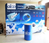 Custom Printing Stretch Fabric Tradeshow Booth Pop Up Display Stand
