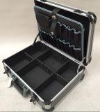 大きいアルミニウムカメラの堅い箱の製造業者Ytrpc-14