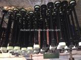 Rouleau de convoyeur à bande, rouleau de convoyeur de densité, pièces de convoyeur pour le convoyeur