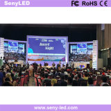 Rendimiento etapa HD Video Wall Pantalla LED para alquiler (P5mm)
