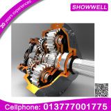 O fabricante profissional da engrenagem faz a engrenagem da elevada precisão engrenagem a planetária/transmissão/acionador de partida
