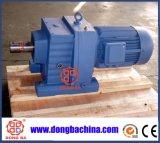 Motor engrenado de R redutor helicoidal (DR32~DR162)