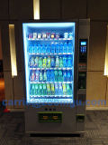 2016 Getränke & Snacks Verkaufsautomat