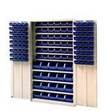Nuovo silos di immagazzinamento di plastica, cassetto di memoria (SF5420)