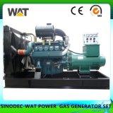 세륨, ISO 승인 (WT-200GF)를 가진 Biogas 발전기 세트 200kw