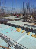 WPC PVC泡のボードの押出機の機械装置