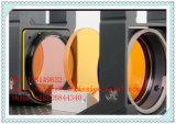 De Lens Dia 20mm Co2 10.6um van Znse de Scherpe Gravure van de Laser
