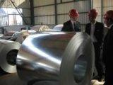 Camouflage en acier PPGI de bobine enduit par couleur de qualité pour la construction