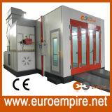 Cabine da pintura da cabine de pulverizador do espaço livre da cabine de pulverizador do Ce do carro