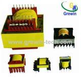 Transformateur électronique magnétique de ferrite à haute fréquence