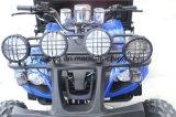 Cuatro deportes principales ATV de la lámpara con almacenaje grande