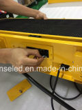 Oberseite LED Vesions des Taxi-P5 kennzeichnet den Auto-Deckel, der LED-Bildschirmanzeige bekanntmacht