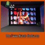 Grand écran de couleur du grand dos DEL de Pixel bon marché polychrome des prix