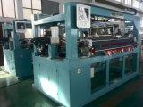 De horizontale Geautomatiseerde het Watteren Machine van het Borduurwerk met Enige Rol