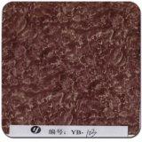 Yingcai 1m 넓은 삼목 목제 곡물 액체 인쇄 필름