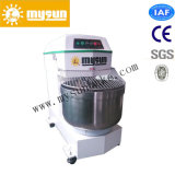 Bread를 위한 최신 Selling Double Speed Flour Spiral Dough Mixer