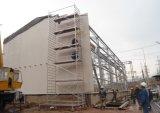 Construction légère industrielle générale de cadre de structure métallique (KXD-SSB14)